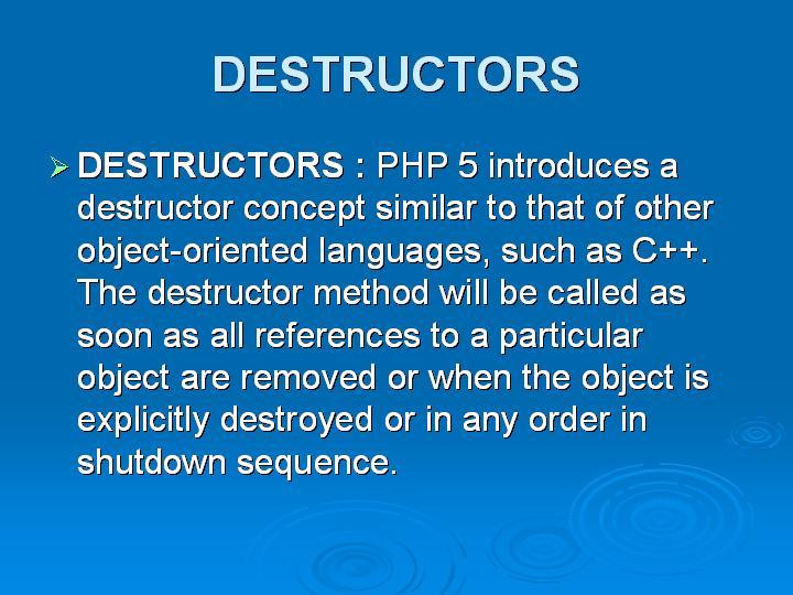 44_DESTRUCTORS