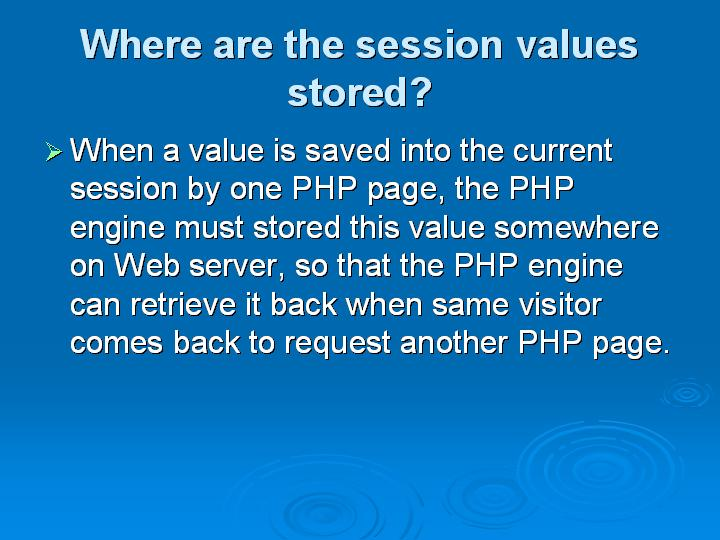 60_Where are the session values stored