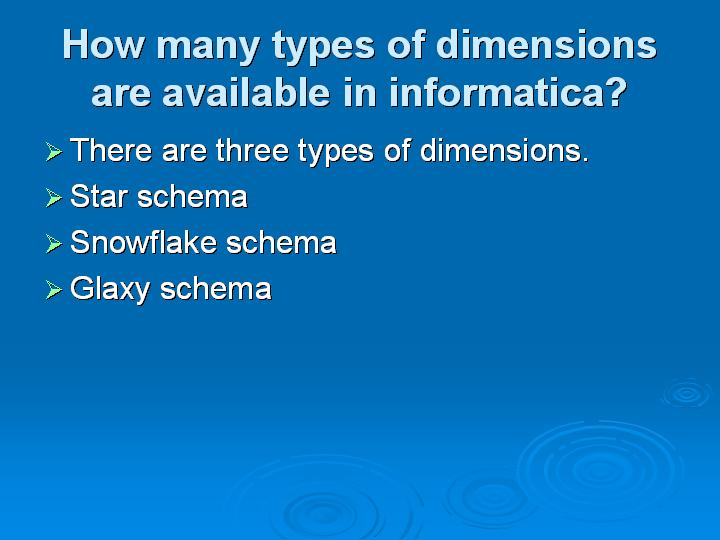 Informatica Interview Questions (48)