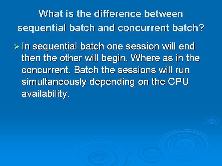 Informatica Interview Questions (77)