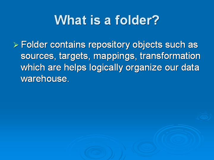 32_What is a folder