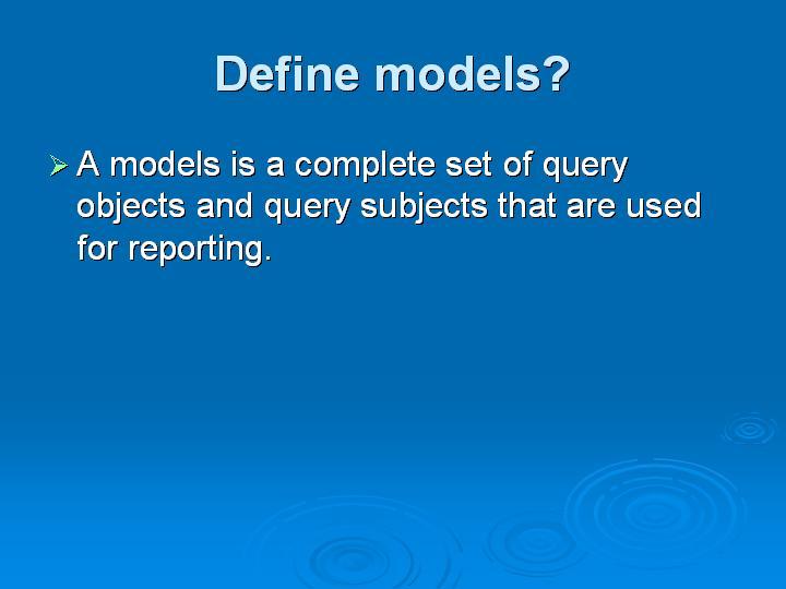 34_Define models