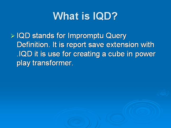 36_What is IQD