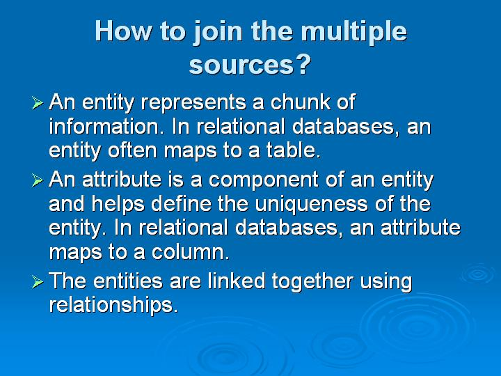 58_How to join the multiple sources