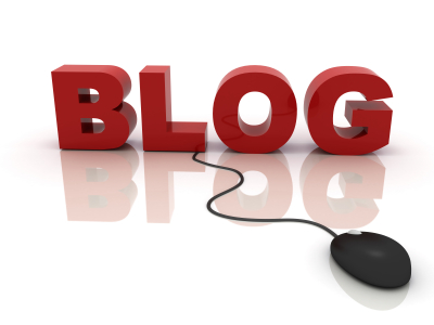 start income generating blogging website