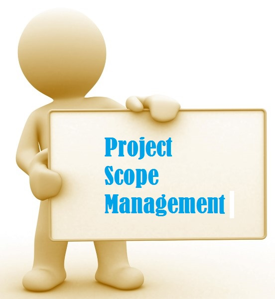 scope management This is a qiuz to determine the weakness of scope management knowledge area.